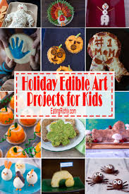 edible art projects for holidays kid friendly eating richly