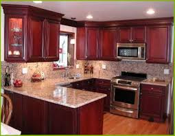 cherry kitchen ideas 22 beautiful kitchen images with cherry cabinets pictures kitchen