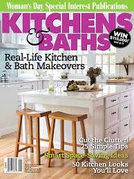 kitchen and bath design magazine kitchens and baths magazine playmaxlgc com