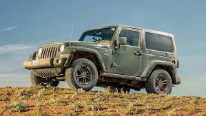 wrangler jeep green jeep wrangler 75th anniversary 2016 review carsguide