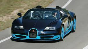 bugatti transformer bugatti veyron grand sport vitesse top gear