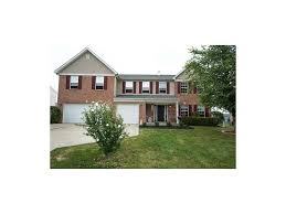 Briarwood Homes Floor Plans Briarwood Trace Homes For Sale New Palestine Indiana M S Woods