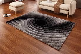 csr4073 casa regina shaggy 3d design abstract spiral swirl