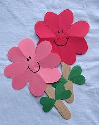 Easy Paper Craft Ideas For Kids - easy spring crafts ye craft ideas