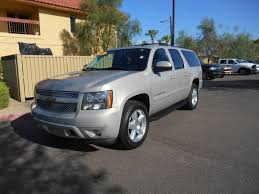 2007 used chevrolet suburban 2wd 4dr 1500 ls at phoenix certified