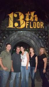 ideas haunted houses in east texas 13th floor haunted house san