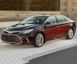stanced toyota avalon 2018 toyota avalon release date review price spy shots
