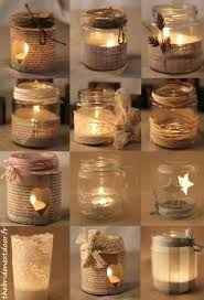 rustic christmas jar ideas here are different ways to