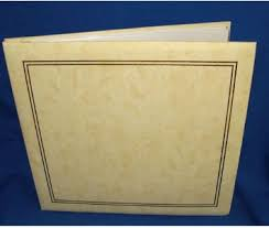 bulk photo albums buy bulk buys classic vinyl albums ivory pack of 6 in cheap