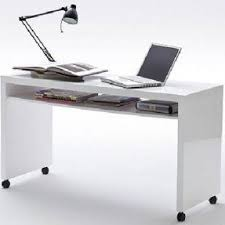 Office Desk With Wheels Computer Desks With Wheels Foter