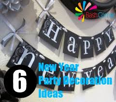 New Year Decorations Ideas Party by 6 New Year Party Decoration Ideas Unique Ideas For New Year