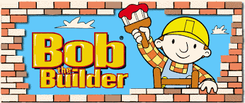 pudgy bunny u0027s bob the builder coloring pages