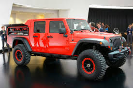 jeep wrangler red automotiveblogz jeep wrangler red rock responder concept