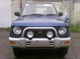 mitsubishi suv 1998 1998 mitsubishi pajero mini related infomation specifications