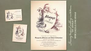 wedding invitations island read more vintage wedding or destination wedding