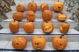halloween pumpkin animation nickalive nickelodeon halloween pumpkin stencils