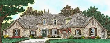 House Plans With Media Room Exclusive French Country House Plan With Media Room 48528fm
