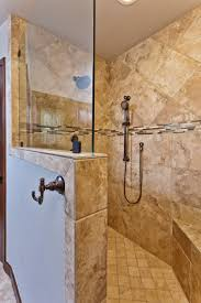 how to remodel a shower our master bathroom shower remodel after