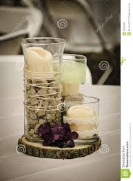 wood centerpieces for weddings sweet centerpieces