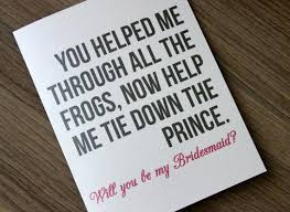 Ask Bridesmaids Cards 27 Best Bridesmaids Images On Pinterest Bridesmaid Proposal Be