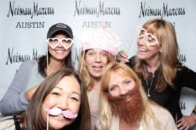 Photo Booth Rental Austin Photo Booth Neiman Marcus Austin Photo Booth Rental