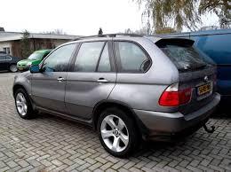 2005 bmw x5 3 0 i bmw x5 3 0d 160kw 2005 high exe sport 2005 8