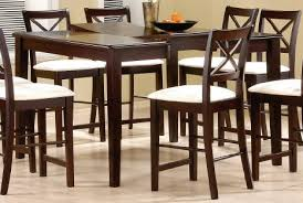 high top kitchen table with leaf impressive beautiful dining room sets with leaf round dining room