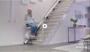 levant stairlifts family classic comfort and outdoor stairlifts
