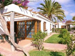 bungalows las vegas golf maspalomas spain booking com