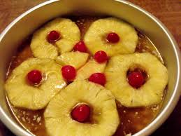 chocolate pineapple upside down cake cindy u0027s recipes and writings