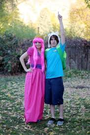 Princess Bubblegum Halloween Costume Adventure Jake Adventure Costumes