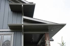 soffit and fascia gentek building products
