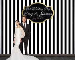 wedding backdrop personalized wedding photo backdrop custom wedding party backdrop personalized