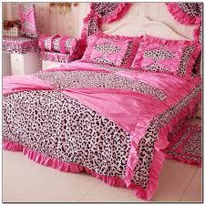 Pink Zebra Comforter Beautiful Pink Decoration All About Beautiful Pink Decoration In