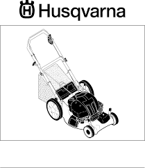 husqvarna lawn mower 7021ch1 user guide manualsonline com