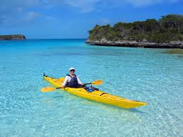 Blank Map Of The Bahamas by Bahamas Sea Kayak Wilderness Inquiry