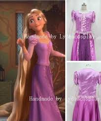 Rapunzel Halloween Costume Adults Hey Awesome Etsy Listing Https Www Etsy