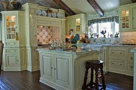 french country kitchen with white cabinets decorating country home kitchen house kitchen design french kitchen
