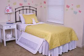 amazon com regalo swing down bedrail 43 inch long childrens