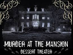 Gaithersburg Arts Barn Murder By The Book Presented By Arts On The Green Culturespotmc Com