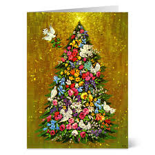 art christmas u0026 holiday cards the met store