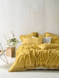 linen house bed cover somers pineapple wilde interiors