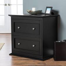 Black 2 Drawer Lateral File Cabinet Lateral Filing Cabinets Hayneedle