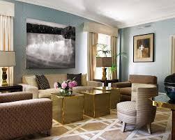 interior design beige brown laminated wooden modern table white