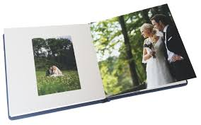 Custom Wedding Album Diy Wedding Photo Books