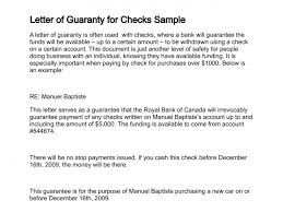 guarantee letter subcontractor guarantee letter subcontractor