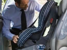 peut on mettre un siege auto devant choix du siège auto opter pour l isofix ou pas