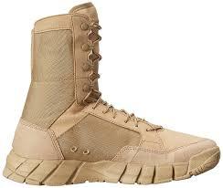 oakley light assault boot oakley men s light assault military boot amazon ca shoes handbags