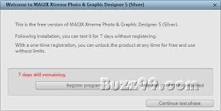 magix xtreme web designer magix photo and graphic designer 5 free version buzz99