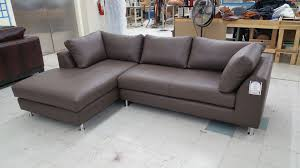 Used Sectional Sofa For Sale by Outlet Store U2039 U2039 The Leather Sofa Company